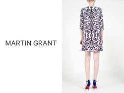 Martin Grant SS15