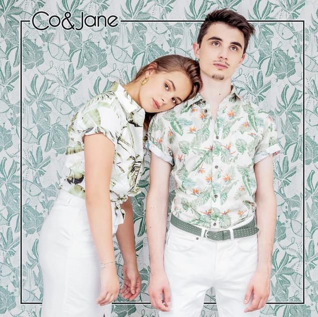 Co&Jane