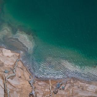 THE DEAD SEA & MASADA