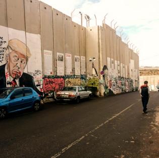GEOPOLITICAL TOUR OF JERUSALEM & SAMARIA