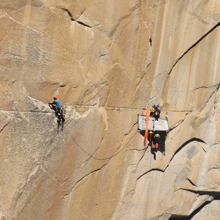 ROPES TECHNIQUE & SPORT CLIMBING COURSE