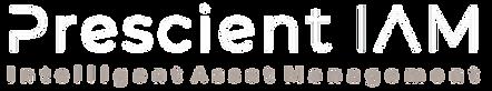 Prescient Logo_White_Grey_transparent_pn