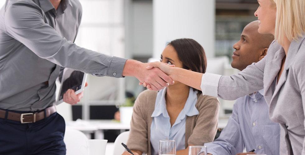 Mitarbeiterbindung als Wettbewerbsvorteil