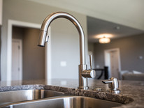 Kitchen Pull Down Faucet
