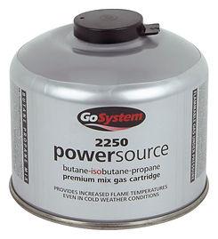 GoSystem Powersource 2250