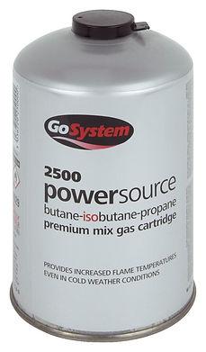 GoSystem Powersource 2500