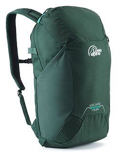 Removeable daypack