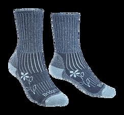 Hike Midweight Merino Comfort Boot £18