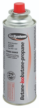 GoSystem Powersource 2220