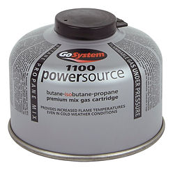 GoSystem Powersource 1100
