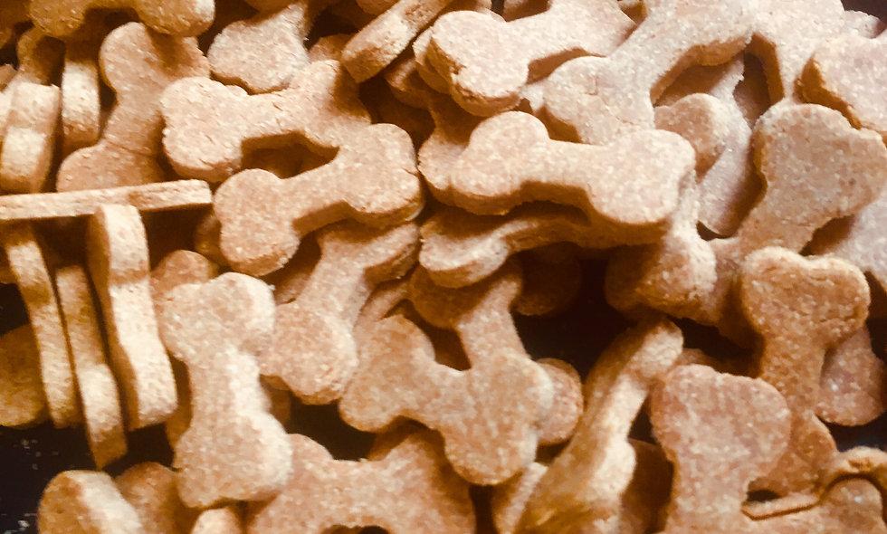 Na-Na-B'oat Cookies