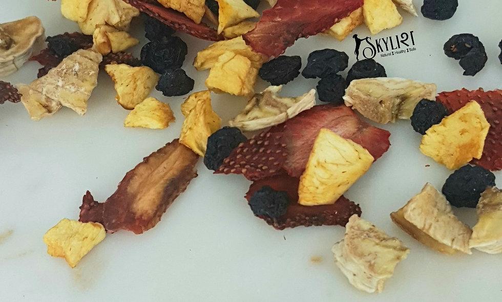 Dri-lite Mix (Dried Fruits)