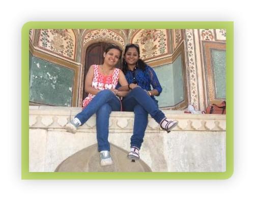 Jaipur Sponsored Tour
