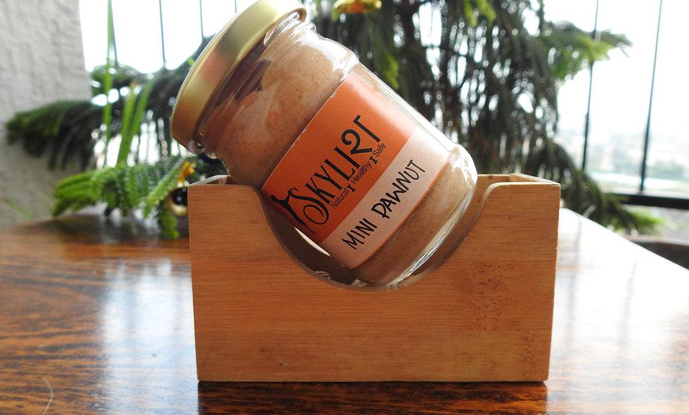 Pawnut Cinnamon