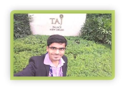 Summit Taj Delhi