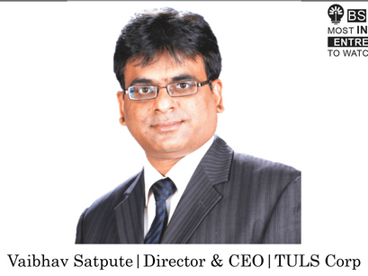 Business Sight-  2020's Most Innovative Entrepreneur To Watch In India