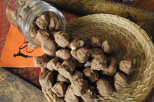 P'nut Crunch Cookies