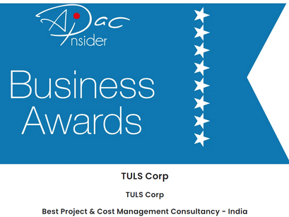 APAC Insider- Best Project & Cost Management Consultancy - India