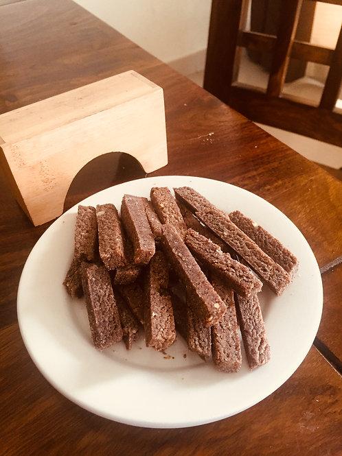 Carota Cookies