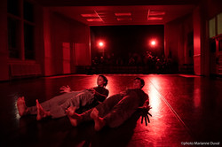 Dark Horse Dance Projects 2019 Dress Rehearsal