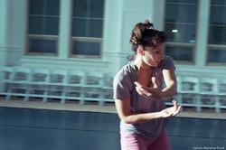Dark Horse Dance Projects 2017 Dress Rehearsal