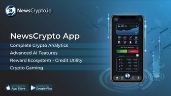 NewsCrypto App: The Next Generation Crypto App