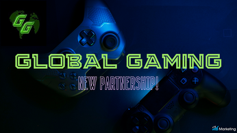 Global Gaming Announces Partnership with Murtha and Burke Marketing