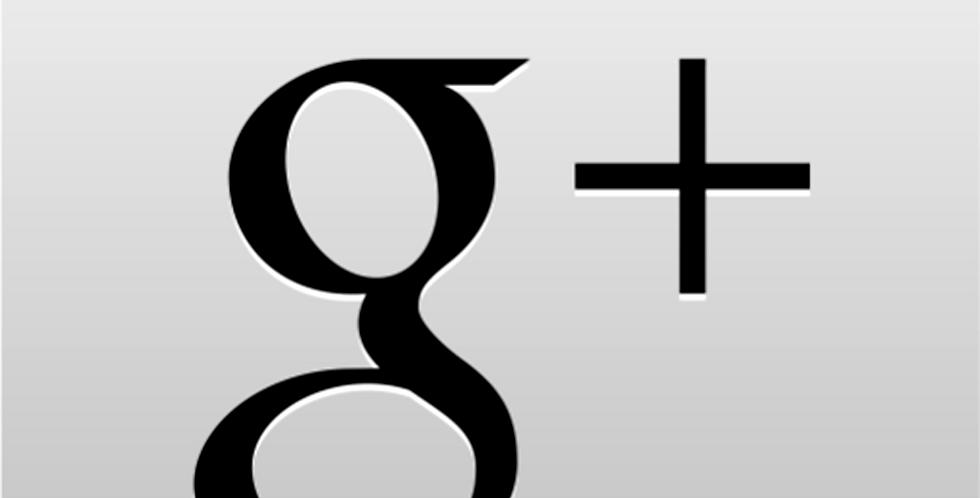 Google+ Shares