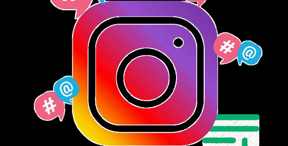 Instagram Mentions