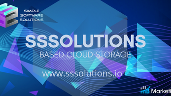 Simple Software Solutions Debuts Blockchain-Based Cloud Storage