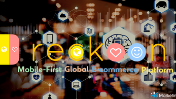 RECKOON Introduces a Mobile-First Global E-Commerce Platform.