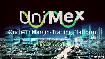 Unimex, a Uniswap-Based Borrowing Platform, Partners With Murtha and Burke Marketing
