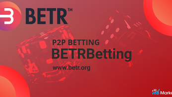 Modern Sports Betting Just Got Better As BETR Brings Blockchain-Enabled P2P Betting