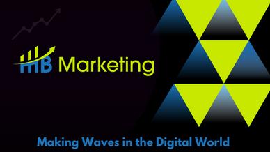 Murtha & Burke Marketing Making Waves in the Digital World