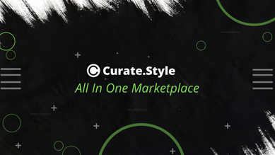 Curate: All In One Marketplace