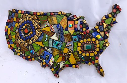United States of Mosaic