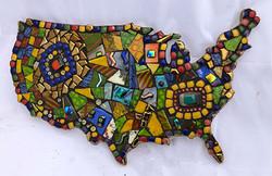 United States of Mosaic