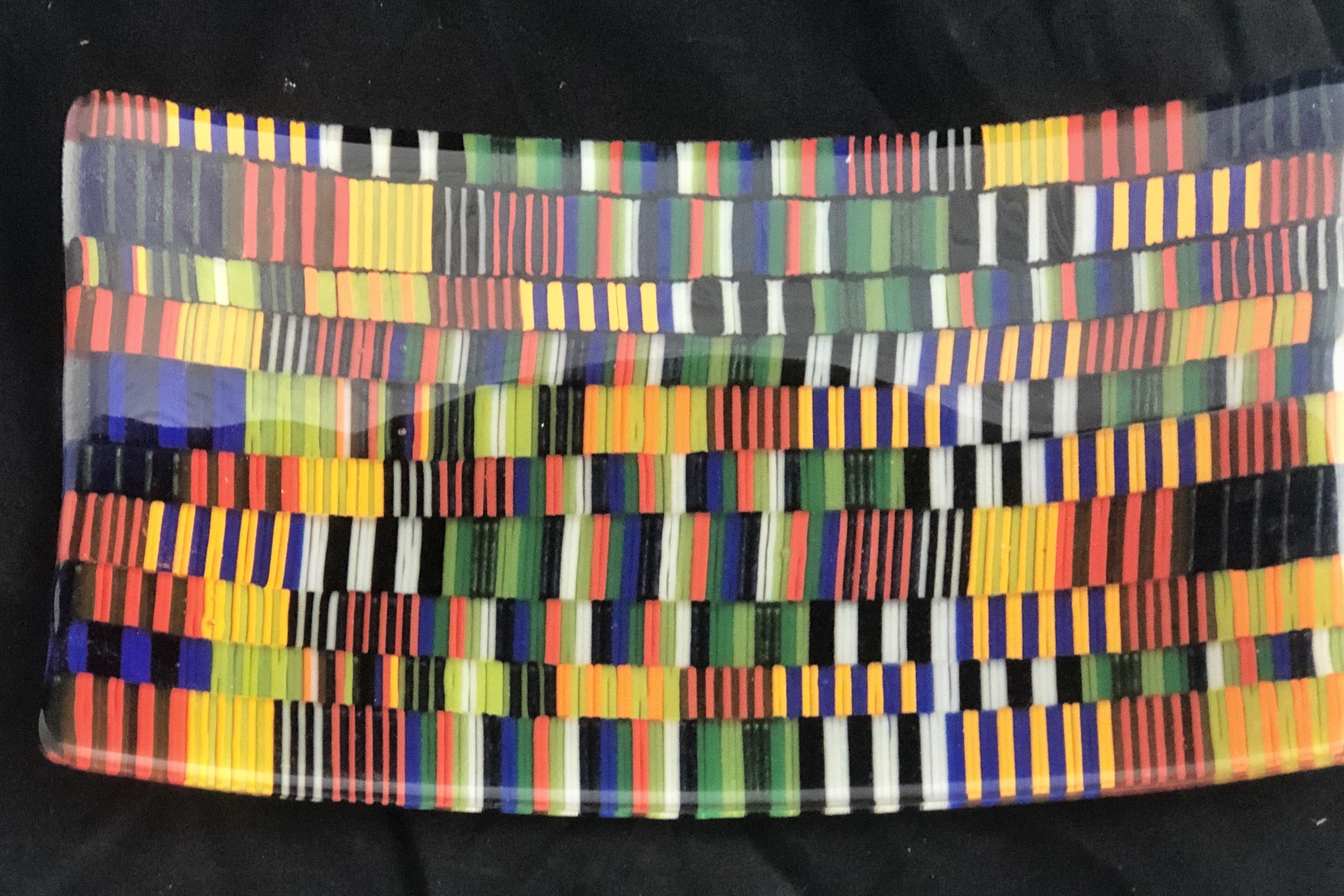 Tapestry Platter