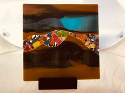 Four Sectioned Platter