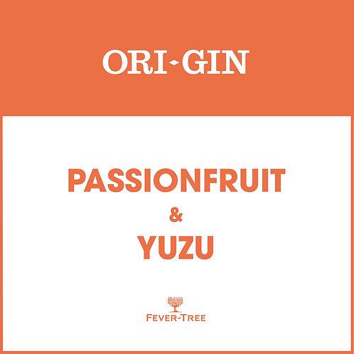 Ori-Gin & Tonic Set
