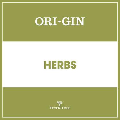 Ori-Gin Herbs