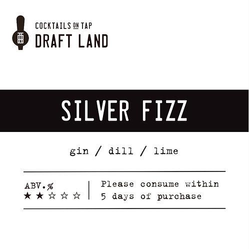 Silver Fizz