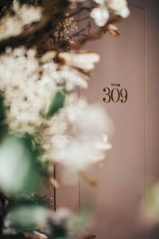 "Room 309 ""The Birder's Lodge"""