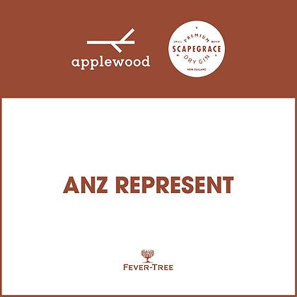 ANZ Represent