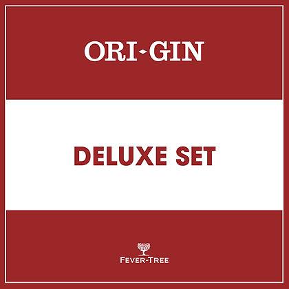 Deluxe Ori-Gin & Tonic Set