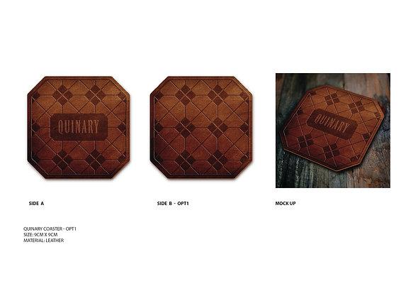 Coasters(4 PCS)