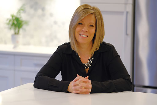 Cheryl Ross, Professional Organizer, Hamilton