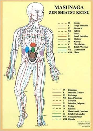 Shiatsu Body Therapy