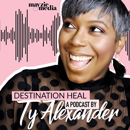 Destination Heal on Mayzie Media_COVER.p