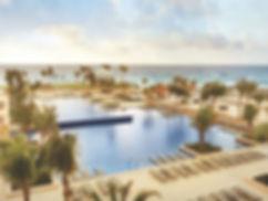 Self-Care IRL Hyatt Ziva Cancun